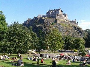 Goed toeven in Edinburgh 2