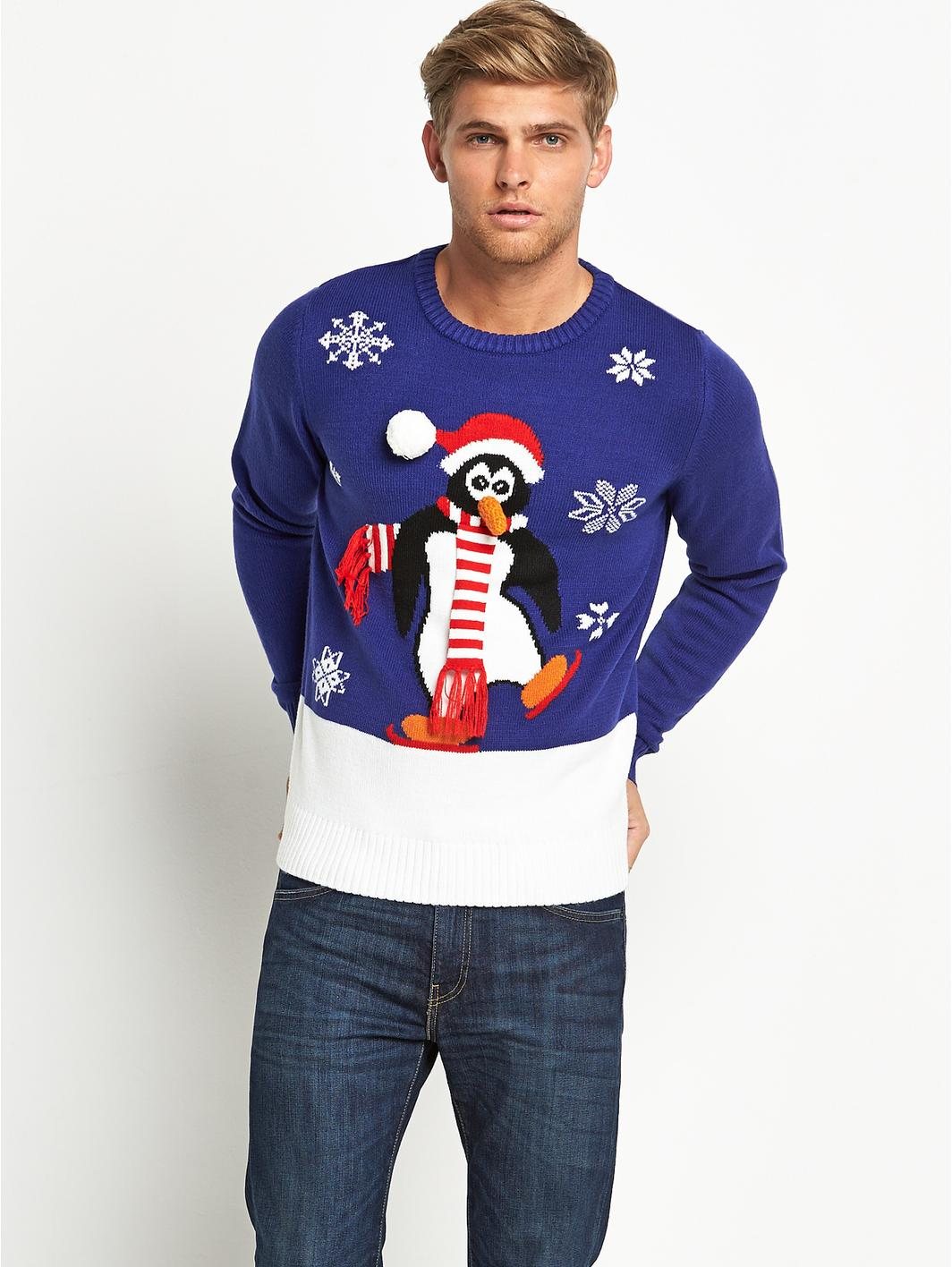 Christmas jumper9