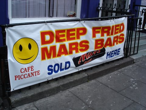 Fried Mars Bar4